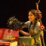 Tales of Birbal by Mashi Theatre Pamela Raith Photography