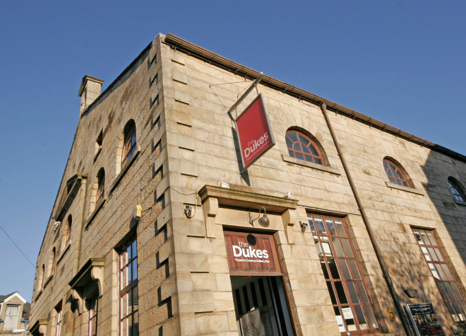 The Dukes Theatre Lancashire